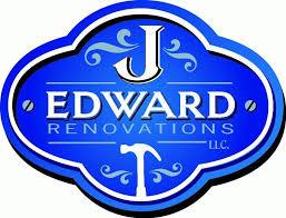 J. Edward Renoations Logo