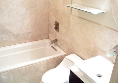 Wauwatosa, WI Bathroom Remodel