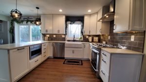 remodeled kitchen in milwaukee wisconsin