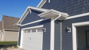 finished siding project in milwaukee wi
